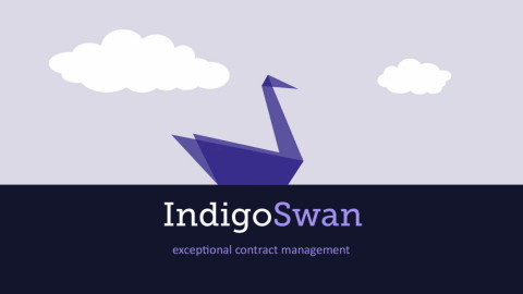 Indigo Swan - Energy th